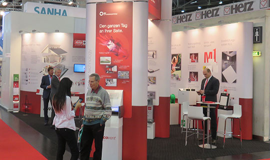Portable Exhibition Stands In Dubai : Affordable portable exhibition stands in dubai