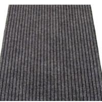 Ribbed carpets