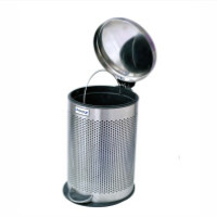 Small dustbin