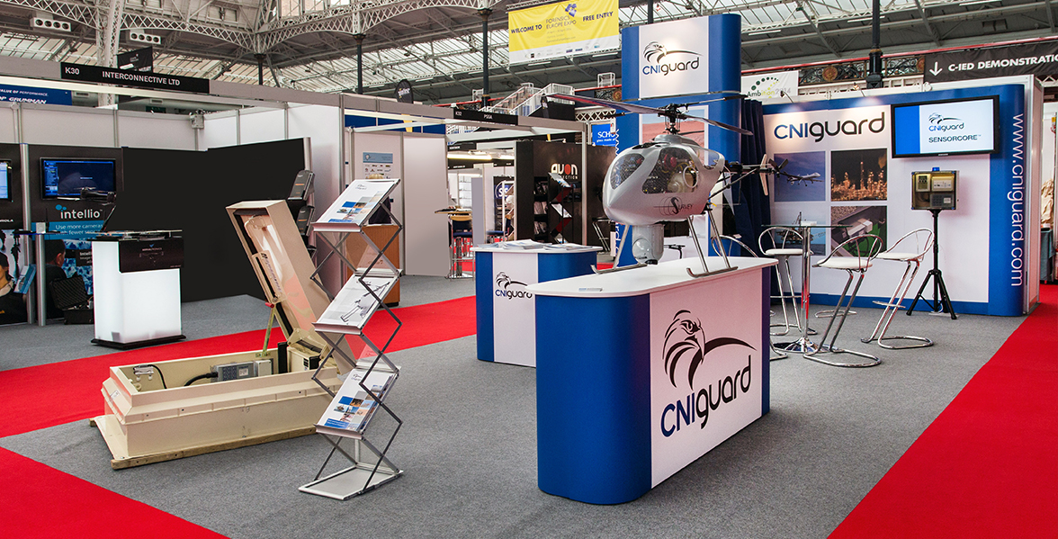 Exhibition Stand Rental London : Tailor made exhibition stand rental in kuwait