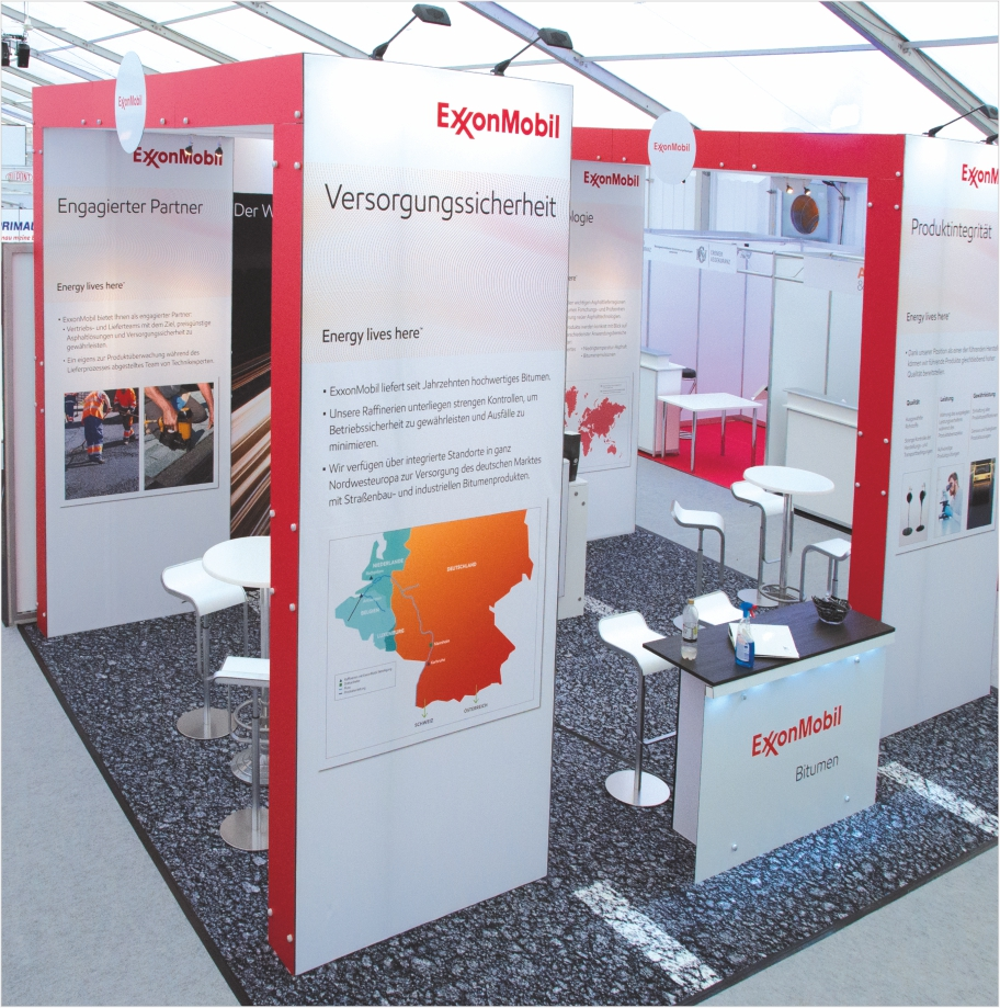 Modular Exhibition Stand Zone : Modular exhibition stands the trendy face of smart