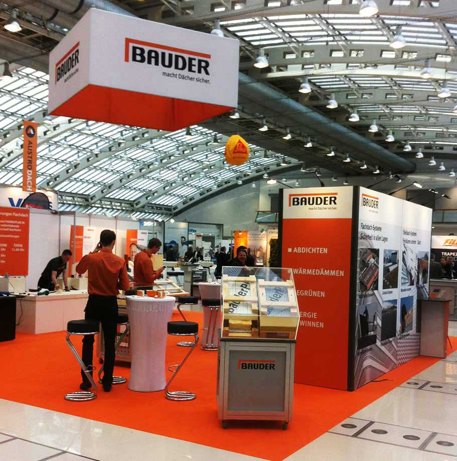 Exhibition Stand Contractors Dubai : What exhibition stand options are offered by