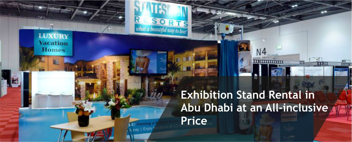 Exhibition Stand Abu Dhabi : Exhibition stand rental in abu dhabi designed by experts