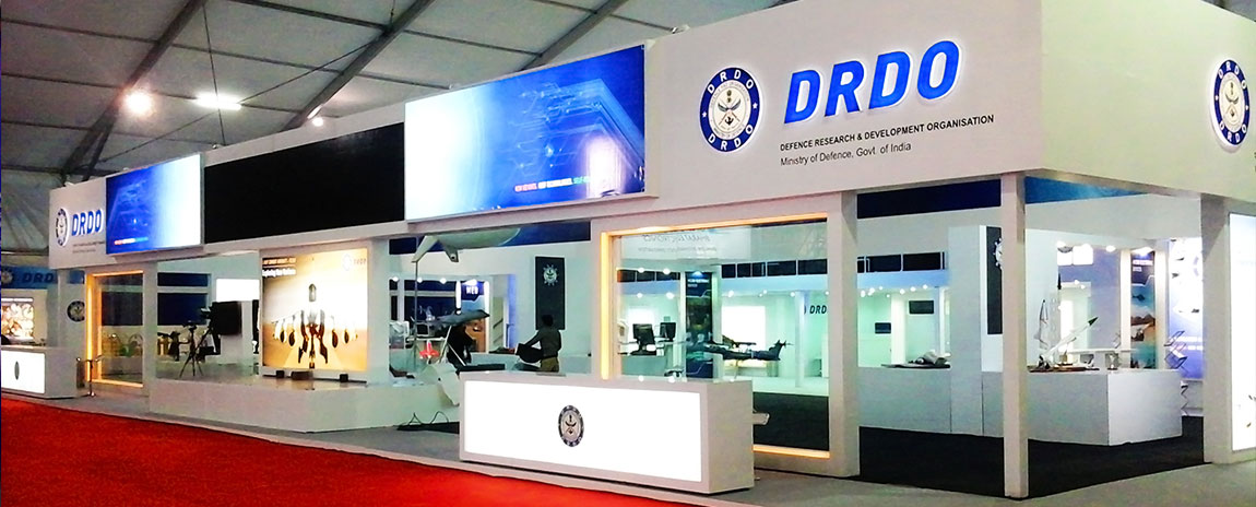 Asiatic Expo Exhibition Stand Design Build : Best exhibition stand designs for milipol qatar