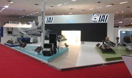 Exhibition Stands aime