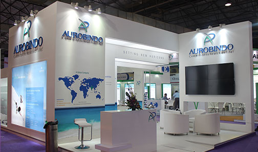 exhibition company in dubai