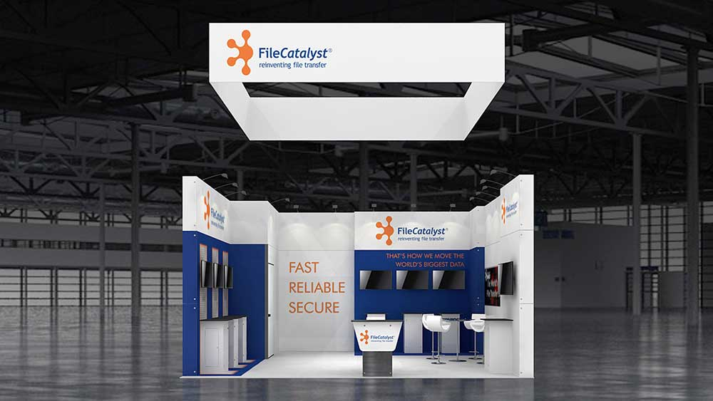 exhibition stand builder dubai