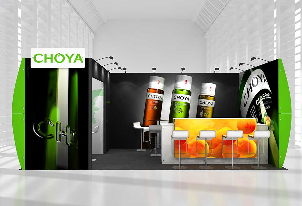 Exhibition Stand Rental London : Row exhibition stand re
