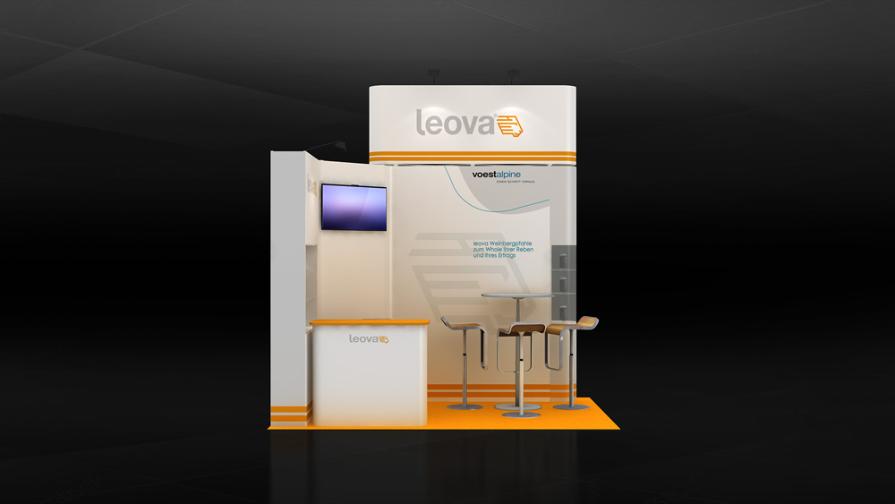 Exhibition Stand Costs : Best small exhibition stand ideas in dubai with prices