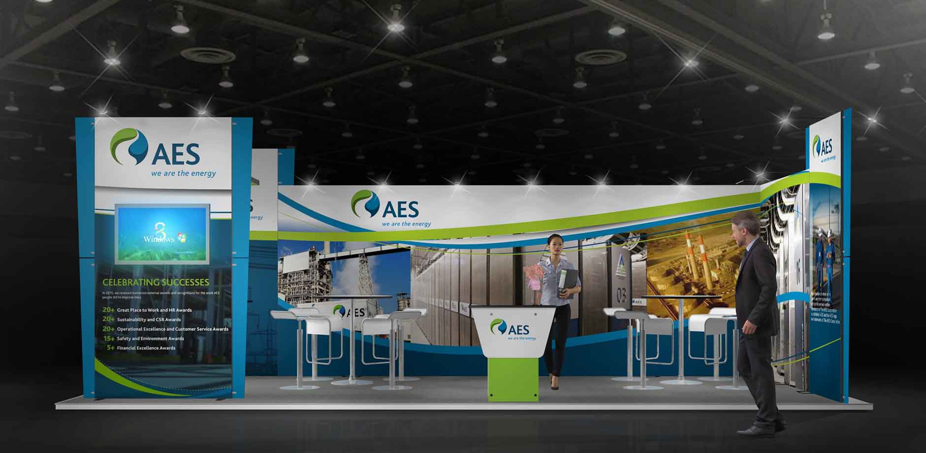 Portable Exhibition Stands In Dubai : World class exhibition stands dubai at the best prices