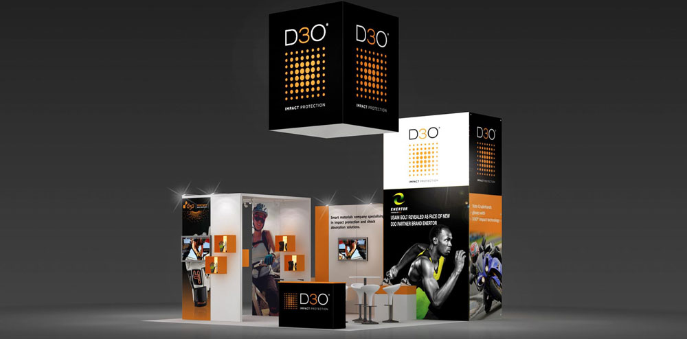 Exhibition Stand Design Price : Top amazing exhibition stand designs in uae with prices
