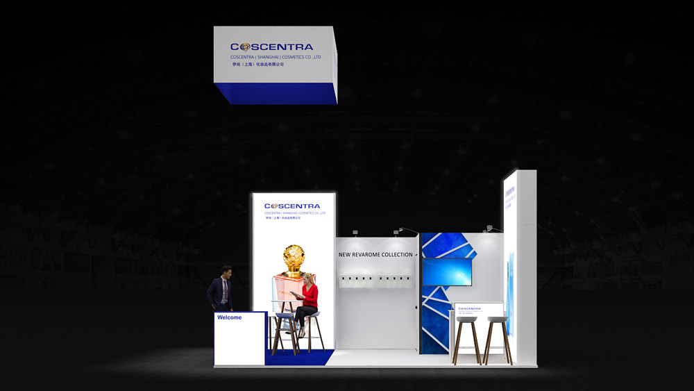 exhibition stand builders dubai