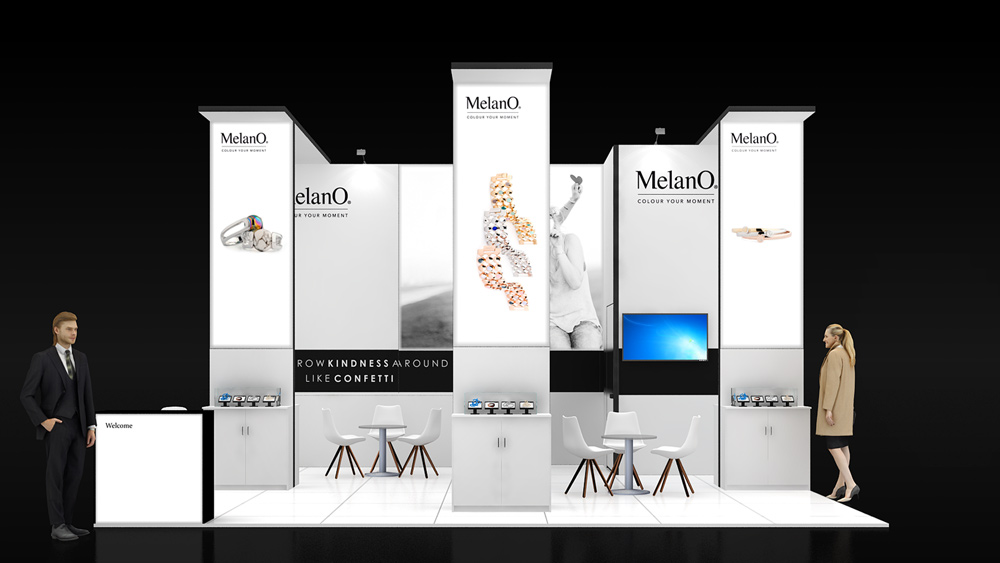 exhibition stands uae