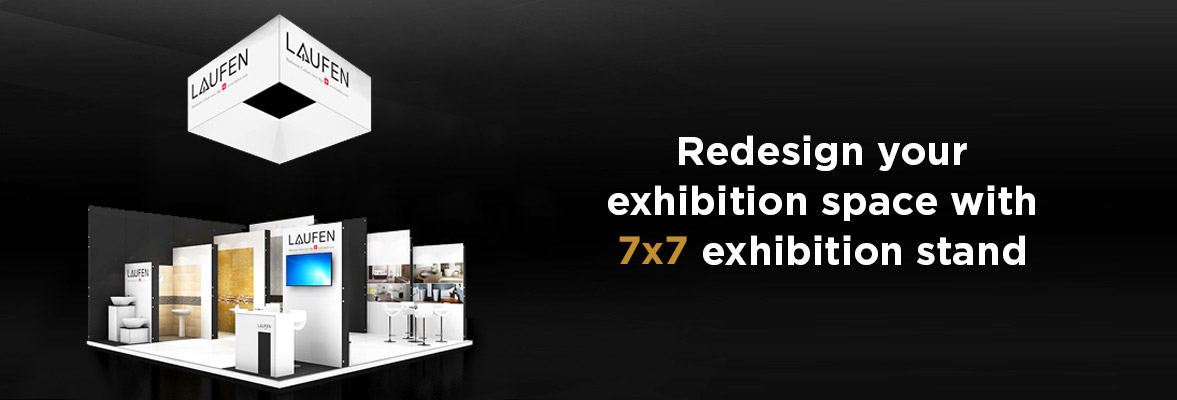 7x7 Exhibition Stands Dubai