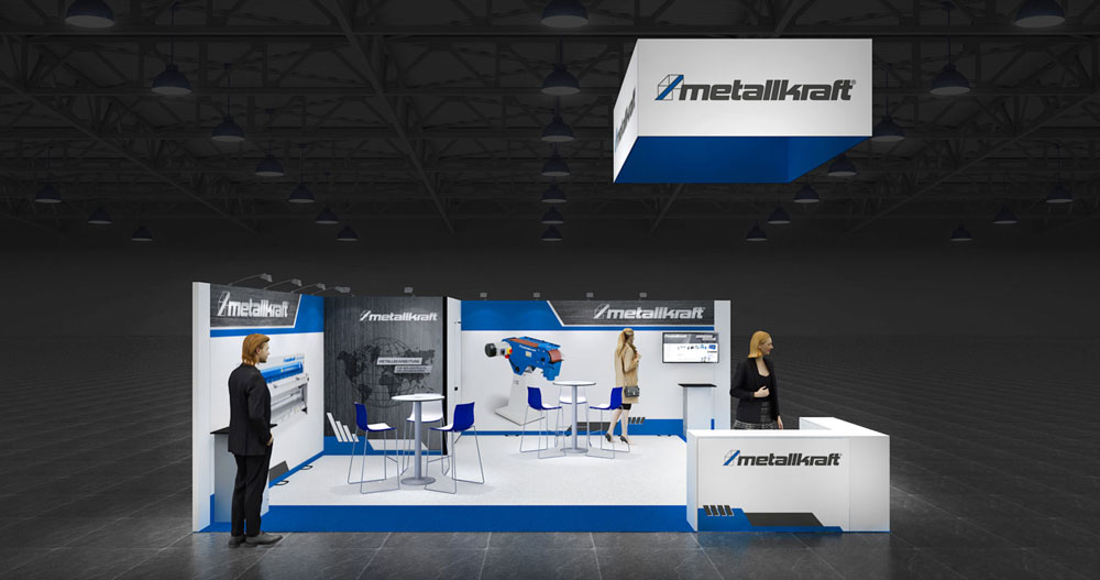 exhibition stand design uae