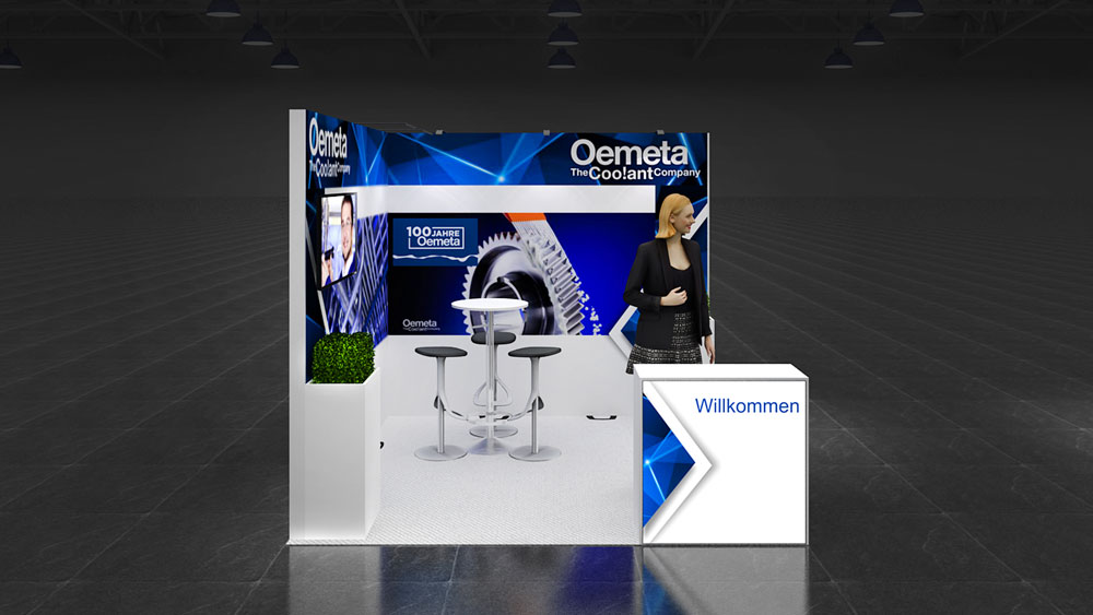 exhibitions company in dubai