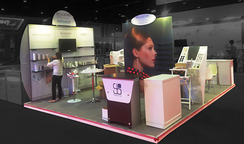 Get Maximum Roi by Using Our Display Stands at Horeca