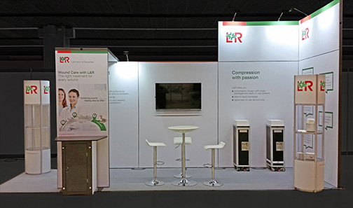 Exhibition Stand Design Companies in Sharjah