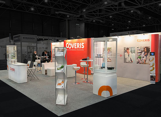 Exhibition Stand Builders Bahrain : Exhibition stand rental in bahrain with plus options