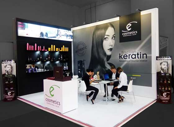 Exhibition Stand Design Brief : Personalized modular exhibition stand rental in jeddah