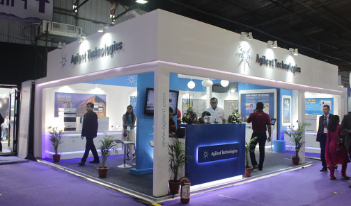 Exhibition Stand Builders Dubai : Get the stunning exhibition stands for arablab