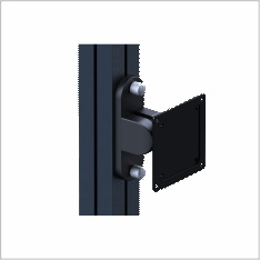 Screen Mounting Attachments