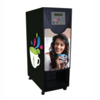 Tea/Coffee vending machines (150 cups per day)