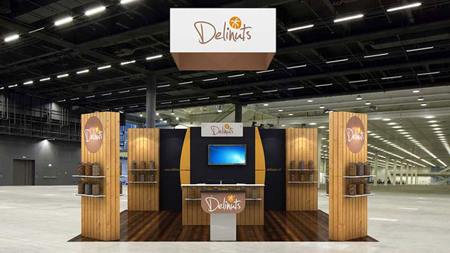 Expo Exhibition Stands For : Appealing range of exhibition stands dubai