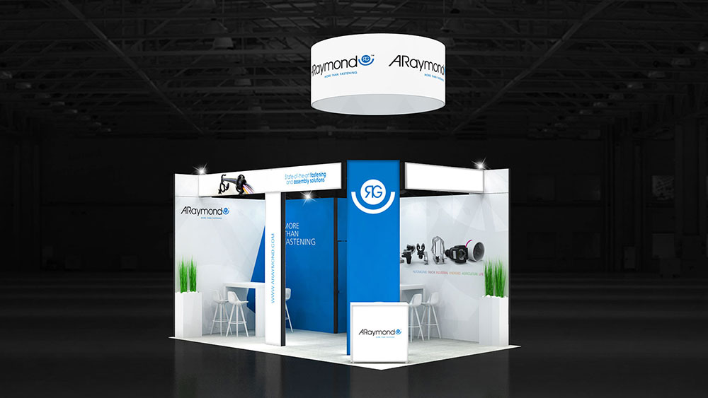Best Exhibition Stand Ever : 10 best exhibition stand rental with unbelievable prices