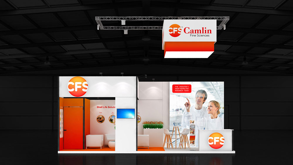 exhibition stands dubai