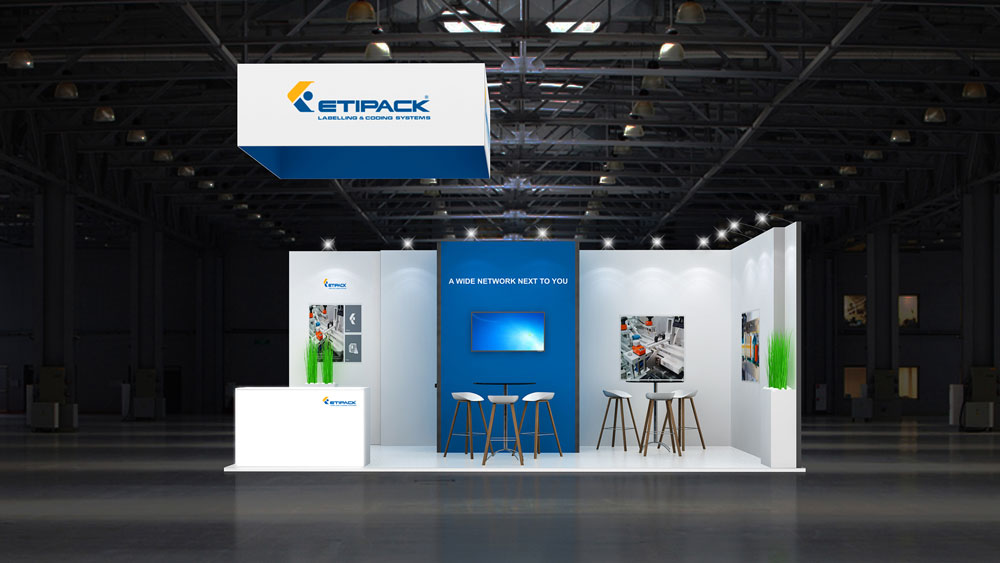 Exhibition Stands Prices : Best exhibition stand rental with unbelievable prices