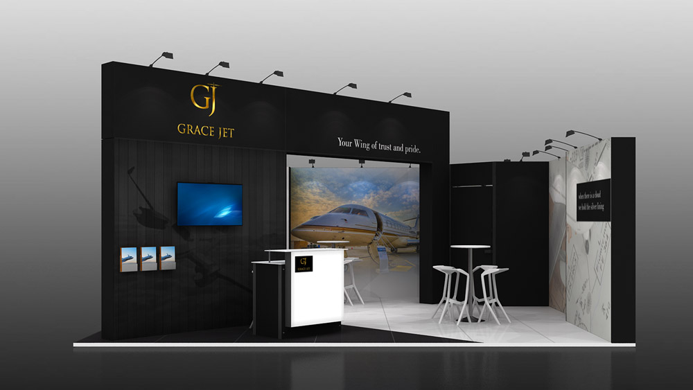 exhibition contractors dubai
