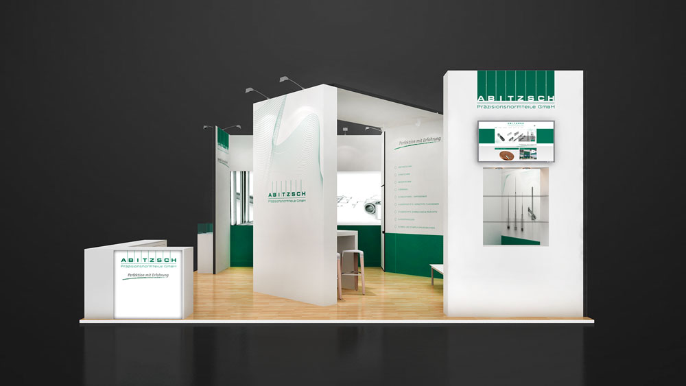 exhibition contractor dubai