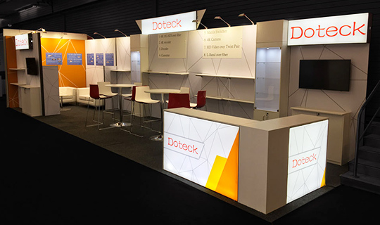 Exhibitions Companies in Dubai