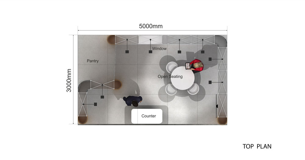 Exhibition Booth Floor Plan : Row exhibition stand re