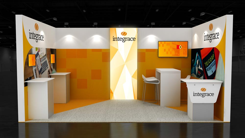 exhibition stands companies in dubai