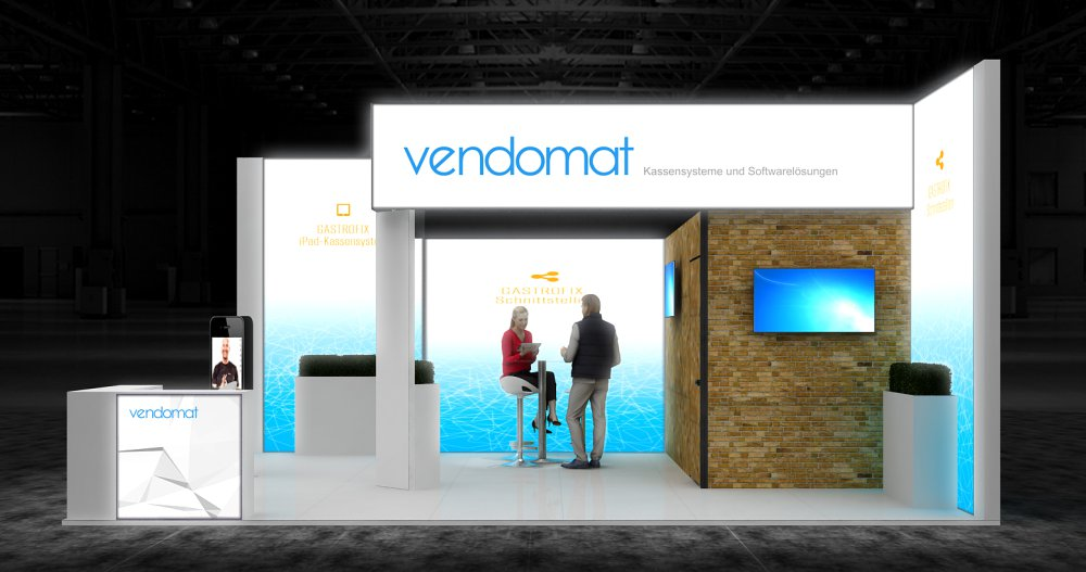 exhibition stand rental dubai