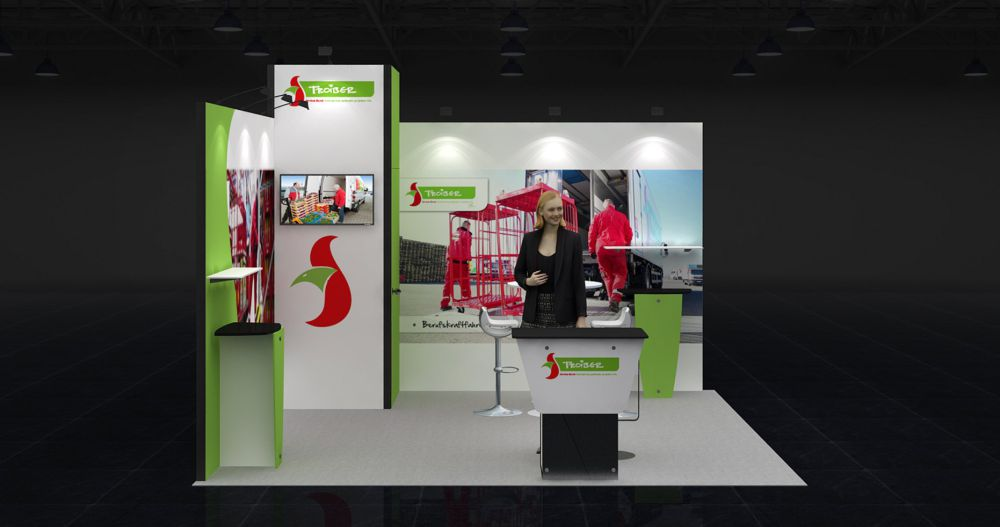 exhibition design company in dubai