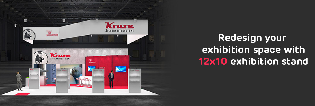 12x10 Exhibition Stands Dubai