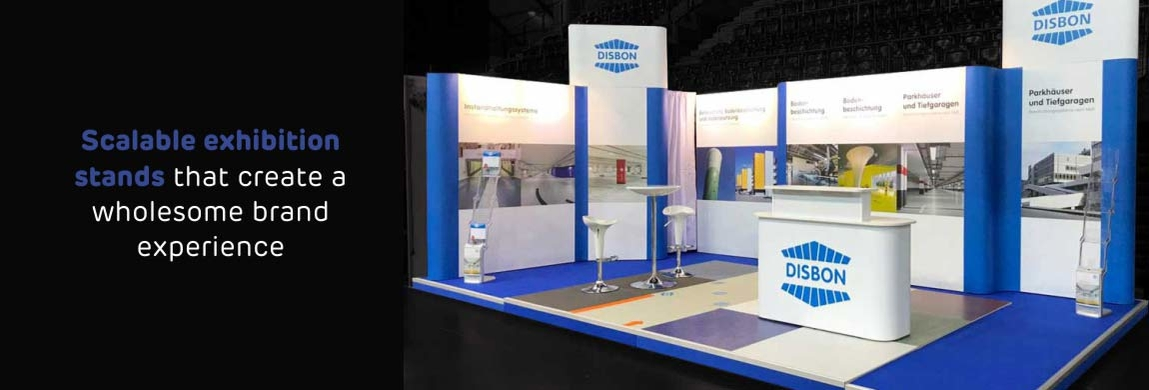 Portable Exhibition Stands Dubai : Portable exhibition stands design swiss designed portable display
