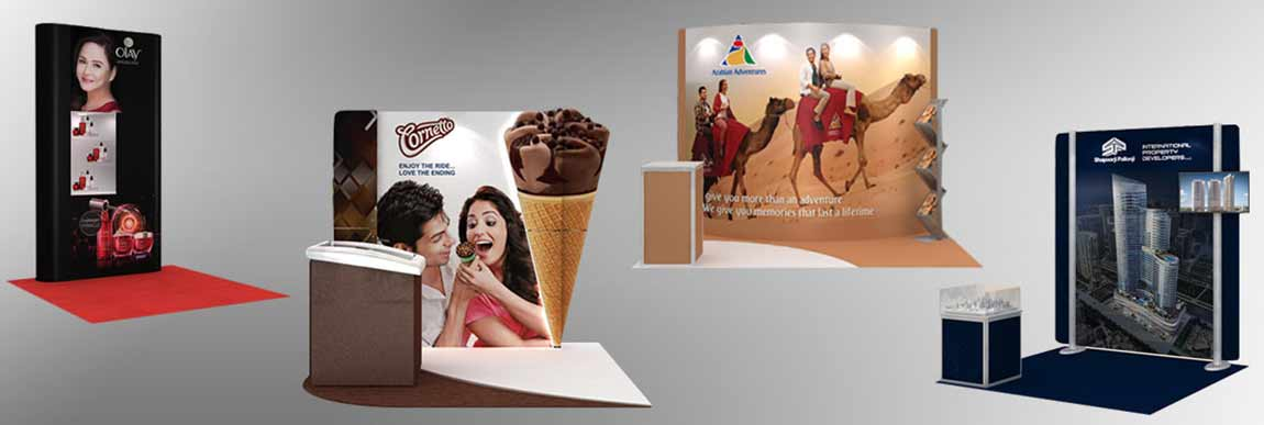 Backdrops For Brand Activation