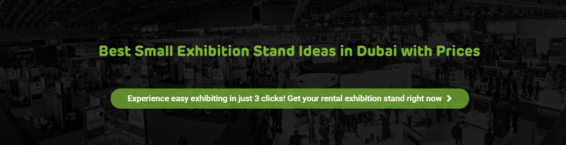 Exhibition Stand Prices : Best small exhibition stand ideas in dubai with prices