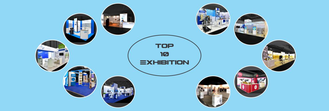 Top 10 Exhibition