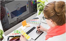 Graphic Design And Graphic Production